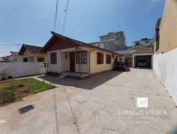 CE4001 | Casa 3 dormitórios | 1 suíte | Edícula | Jardim Atlântico