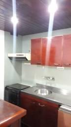 Aluguel flat centro Alphaville 65m 1 dorm 2.400 pacote