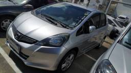 Honda Fit 1.4 Automatica 2014 Ipva 2021 Total Pago - (81) 98343.7789 João Brandão