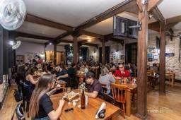 Restaurante bistrô e hamburgueria Rústica