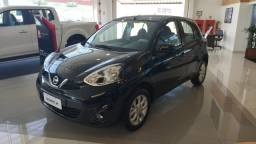 Nissan March SV 1.6 Manual