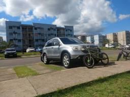 """""""BAIXOU""""V/T Belíssimo SUV, carro de garagem, tudo funcionando perfeitamente"""
