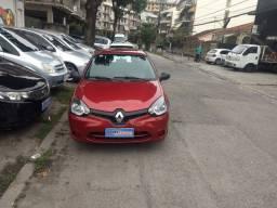 Renault Clio authentic 1.0 2014