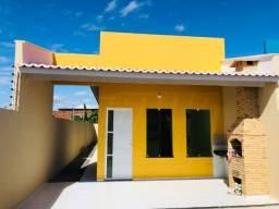 WS casa nova com 3 quartos e 2 banheiros , lote 6x30 com otimo acabamento