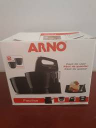 Batedeira e liquidificador Arno