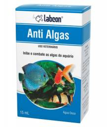 Anti algas Alcon 15ml