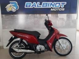 Biz Es 125cc 2013