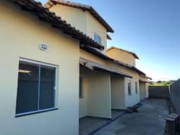 Código 73 - Casa com 2 quartos no Parque Nanci