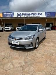 Corolla xei 2.0 flex 2017/2018
