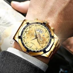 Relógio Golden