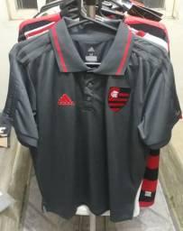 Camisa do Flamengo Oficial - M