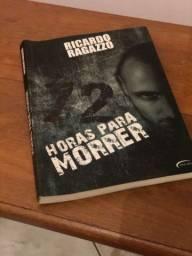 Livro 72 horas para morrer