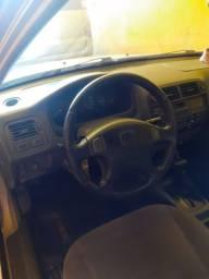 Honda Civic 97 modelo Ex