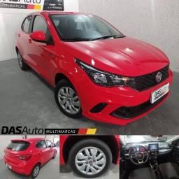 Fiat Argo Drive 1.0 2020 - 16.000km