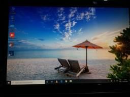 All in One HP TouchSmart IQ500 - Tela de 22 Polegadas