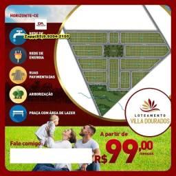 Título do anúncio: Loteamento Villa Dourados !#@!
