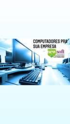 Desktops pra Sua Empresa