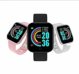 Smartwatch D20 Caruaru