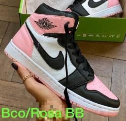 Título do anúncio: Nike jordan femin