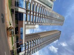 Título do anúncio: Apartamento para venda com 102 metros quadrados com 3 quartos em Setor Bueno - Goiânia - G