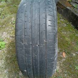Vendo 2 pneus aro 16