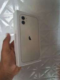 Iphone 11 de 64gb lacrado e nota fiscal
