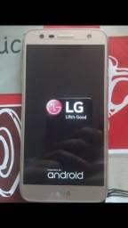 Título do anúncio: Celular LG K10 POWER
