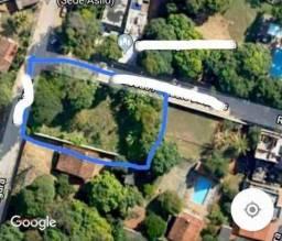 Terreno à venda, 500 m² por R$ 480.000,00 - Trevo - Belo Horizonte/MG