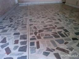 Casa com 3 dormitórios à venda, 128 m² por R$ 500.000,00 - Heliópolis - Belo Horizonte/MG
