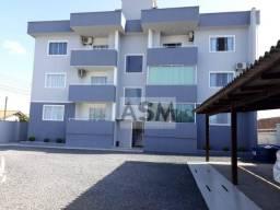 Apartamento à venda, 70 m² por R$ 280.000,00 - Armação - Penha/SC