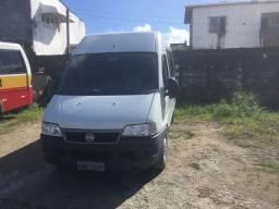 Van  Ducato minibus