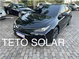 Título do anúncio: Toyota Corolla 2020 1.8 vvt-i hybrid flex altis cvt