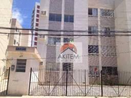 Apartamento com 3 quartos à venda, 60 m² por R$ 180.000 - Jardim Atlântico - Olinda/PE