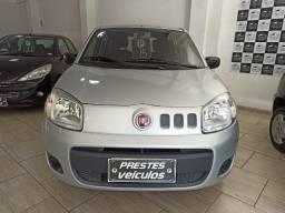 Fiat Uno 1.0 Vivace 2015