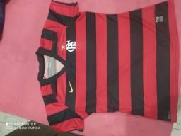 Camisa feminina do Flamengo Tam. G original