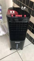 Título do anúncio:  Climatizador Amvox  11 lts - entregamos