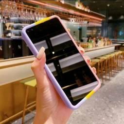 Título do anúncio: Capa Case Pop It para Celular Samsung e IPhone