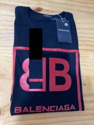 Camisa Balenciaga - Tamanho M