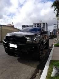 Título do anúncio: Ford Ranger Limited ( Com kit Raptor)