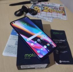 Moto G 5G Plus !!!! 8GB De Ram !!! aparelho sem Uso !!! NF E Garantia