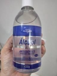 Álcool gel my healty