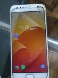 Zenfone 4 selfie  com detalhes