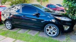 Vendo New Fiesta Sedan SE 1.6  16v