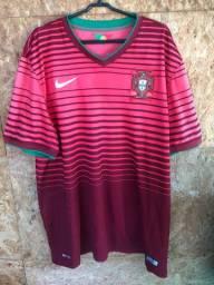 Camisa Portugal original