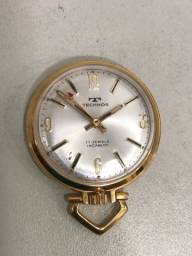 Relógio de bolso Technos
