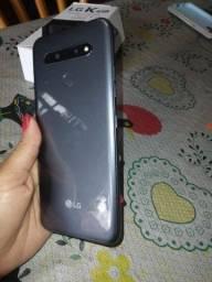 Vendo celular lg 41s