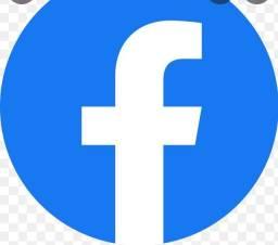 Título do anúncio: Vendo Facebook 9 mil seguidores