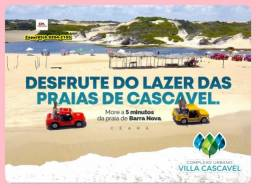 Título do anúncio: Loteamento Complexo Urbano Villa Cascavel!!!@