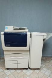 Multifuncional A3 Mono Xerox  Workcentre Wc5845