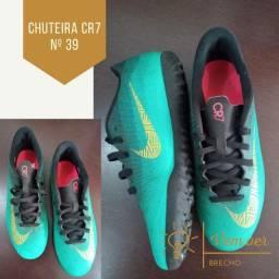 Chuteira CR7 - nº39